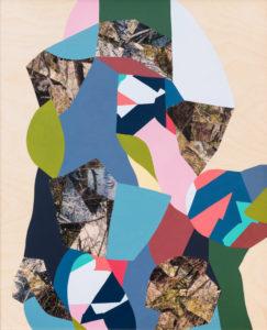 Claire Mooney abstract art 2015 Composite (parklands)