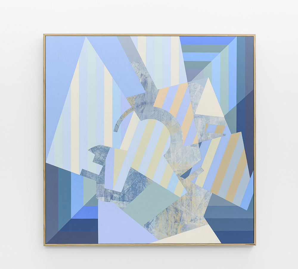 Installation: A part and between, Five Walls<br> Orbit<br>Image credit: Christopher Sanders